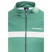 Etxeondo Artu Softshell Jacket Men Green-Beige Jacken