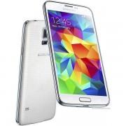 SAMSUNG Galaxy S5 Plus 16 Go 4G Blanc Débloqué