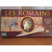 Les Romains - The Green Board Game