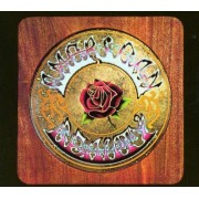 Grateful Dead - American Beauty= Vinyl.. (0081227439729) (1 CD)