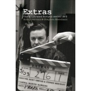 Extras: The Illustrated Scripts - Series One And Two