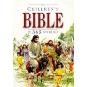 The Children's Bible in 365 Stories by Mary Batchelor
