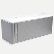 RIVA TURBO X RTX01S Premium Wireless Bluetooth Speaker (White)