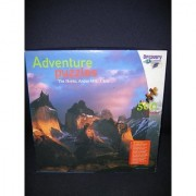 Discovery Channels - Adventure Puzzles - The Horns Andes Mountains Chile - 500 Piece Jigsaw Puzzle