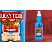 Barbicide Lucky Tiger Aspen After Shave 437 ml