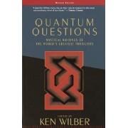 Quantum Questions by Ken Wilber