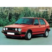 Marmitta Volkswagen Golf 2 Terminale 1.3-1.6 dal 1985
