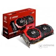 Placa video MSI AMD RX 470 4GB GDDR5 - RADEON RX 470 GAMING X 4G