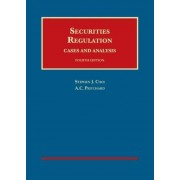 Securities Regulation, Cases and Analysis by Stephen Choi