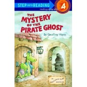 Step into Reading Mystery Pirate by Geoffrey Hayes