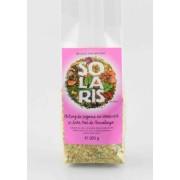 Condiment Belsug de legume cu verdeata si sare roz de Himalaya 100g Solaris