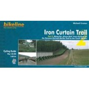 Fietsgids Bikeline Iron Curtain Trail 2 | Esterbauer
