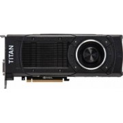 Placa video Gainward GeForce GTX Titan X 12GB DDR5 384Bit