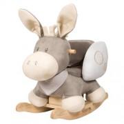 Nattou - Balansoar cu Protectii Laterale Donkey