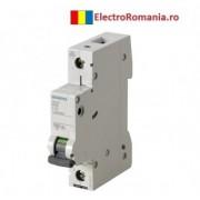 5SL6163-7 Siguranta monofazata Siemens 63 A