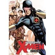 Astonishing X-men: Exalted by Greg Pak