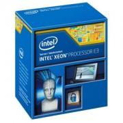 Procesor Intel Xeon E3-1220 v3 Haswell, 3.1GHz, socket 1150, Box, BX80646E31220V3