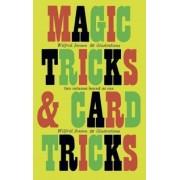 Magic Tricks & Card Tricks by Wilfrid Jonson