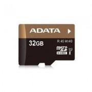 Card ADATA MicroSDHC Premier Pro 32GB