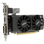 Placa video MSI nVidia GeForce GTX 750 Ti 2GB DDR5 128bit low profile