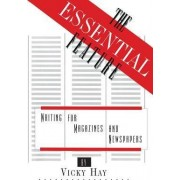 The Essential Feature by Vicky Hay