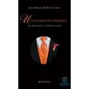 Un gentleman in strainatate - John Bridges Bryan Curtis