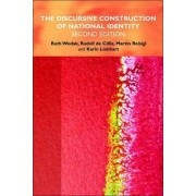 The Discursive Construction of National Identity by Ruth Wodak