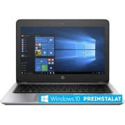 "Laptop HP ProBook 430 G4 (Procesor Intel® Core™ i7-7500U (4M Cache, up to 3.50 GHz), Kaby Lake, 13.3""FHD, 8GB, 256GB SSD, Intel® HD Graphics 620, Wireless AC, FPR, Win10 Pro 64, Argintiu) + Jucarie Fidget Spinner OEM, plastic (Albastru)"