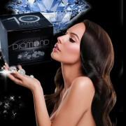 DIAMOND ESSENCE Fiatalító krém gyémántpor tartalommal