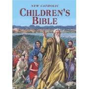 New Catholic Children's Bible by Reverend Thomas J Donaghy