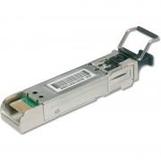 Digitus SFP Modul LWL-LC Simplex, Singlemode, 1550/1310 nm
