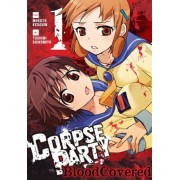 Corpse Party: Blood Covered, Volume 1