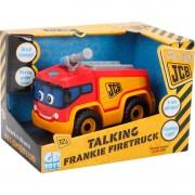 Primul meu JCB Golden Bear GD3990 Frankie cu sunete +12luni