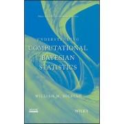 Understanding Computational Bayesian Statistics by William M. Bolstad