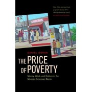 The Price of Poverty by Daniel Dohan