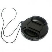 dengpin 40.5mm kameralinsskydd för nikon v1 j1 j2 J3 med 10-30 mm / 10 mm / 30-110mm lins en hållare koppel rep