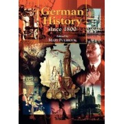 German History Since 1800 by Mary Fulbrook