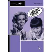 Language Change by Adrian Beard