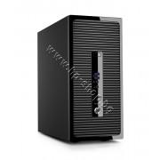 Компютър HP ProDesk 400 G3 MT T4R51EA, p/n T4R51EA - Настолен компютър HP