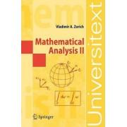 Mathematical Analysis: v. 2 by Vladimir A. Zorich