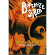 Butthole Surfers - Blind Eye Sees All (0022891434092) (1 DVD)