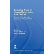 Emerging Areas of Human Rights in the 21st Century by Marco Odello