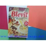 BLEVIT MULTIC FRUT SECOS 300 213033 BLEVIT MULTICEREALES FRUTOS SECOS MIEL Y FRUTAS - (300 G )