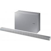 Soundbar Samsung HW-J551, 2.1, 320W, Bluetooth (Argintiu)