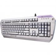 Tastatura Gaming Colada-G3NL, Silver
