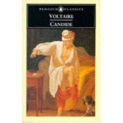 Candide or Optimism by Voltaire