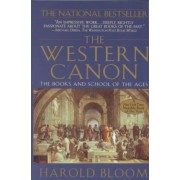 The Western Canon by Prof. Harold Bloom
