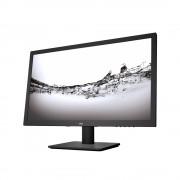 "AOC E2275SWJ 21.5"" Full HD TN Black computer monitor"