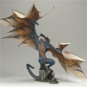 McFarlane Toys Dragons Series 5 Action Figure Komodo Dragon Clan 5