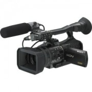 HVR-V1P HDV Video Camcorder